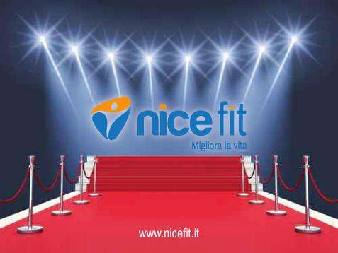 Anteprima NiceFit Rimini. Visita il centro.