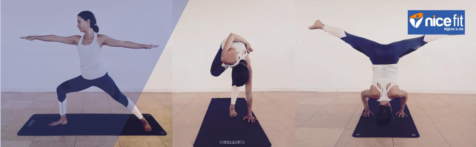 Corsi di Hatha Yoga Rimini