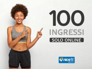 100 Ingressi