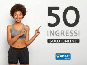 50 Ingressi
